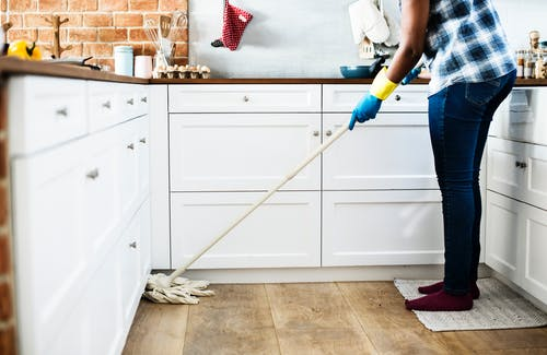 Few Kitchen Cleaning Tips You Ought To Know