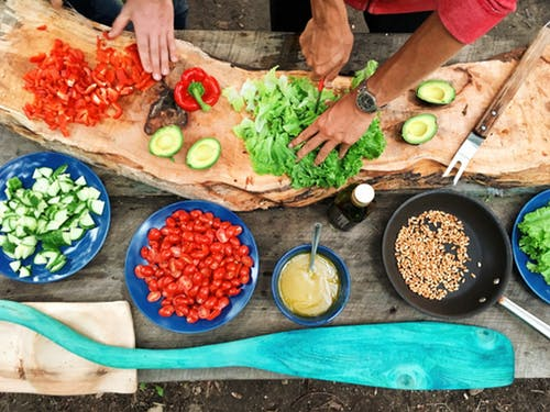 Easy Cooking Tips That Anyone Can Use For Your Kitchen