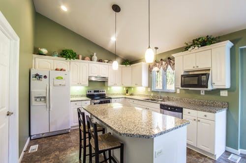Easy Tips For Having The Perfect Galley Kitchen