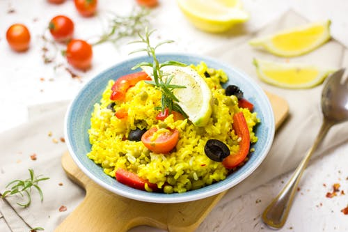 Want To Have Rice? Try The Different Rice Recipes
