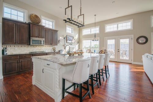 Rocking Rustic: Best Styles For Your Country Kitchen