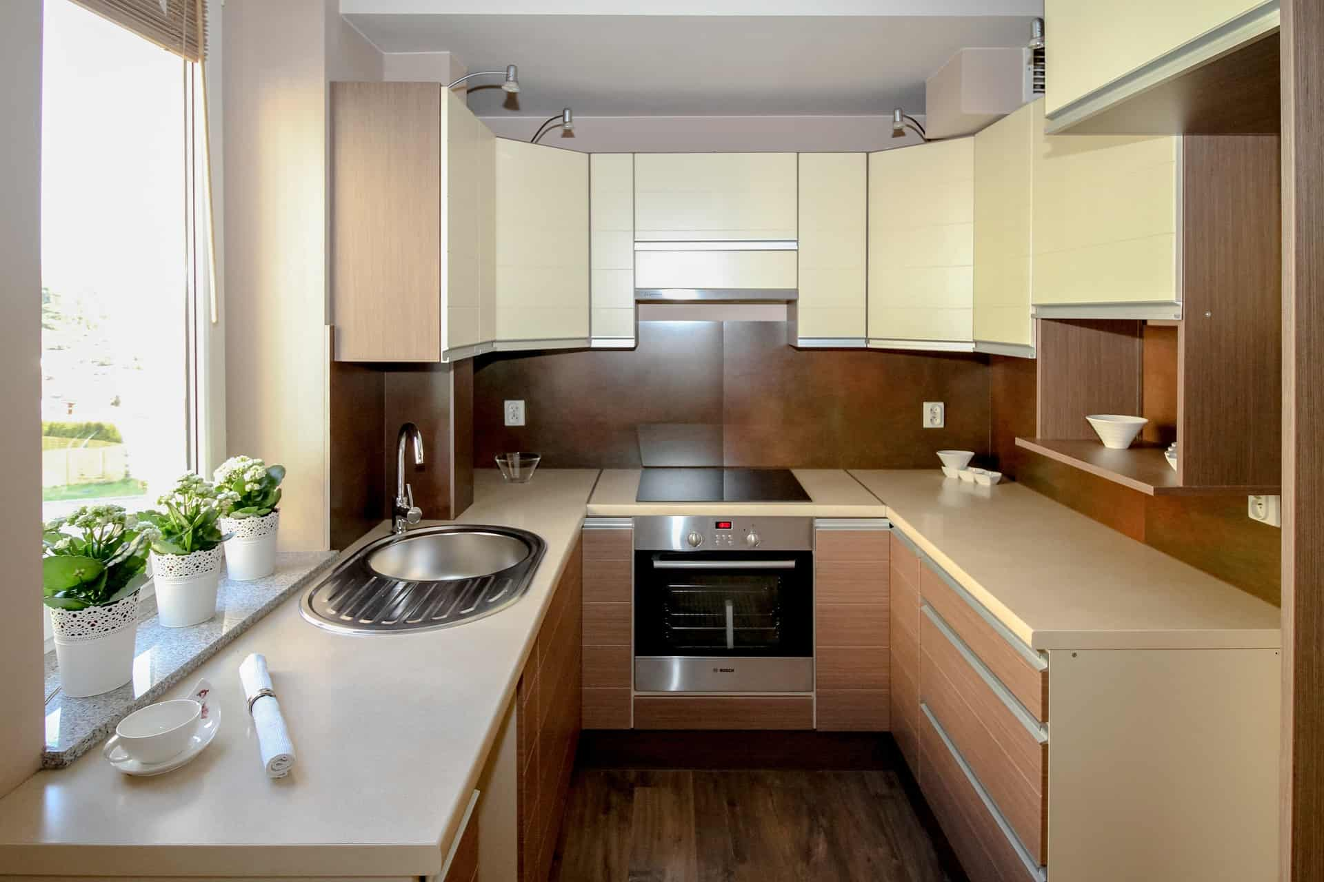Kitchen Cabinets: Tips To Choose Perfect Cupboards