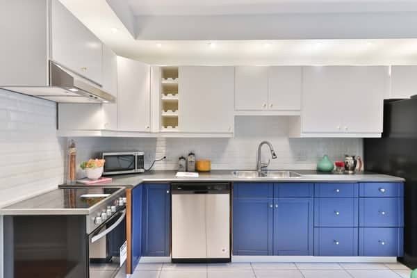 Kitchen Cabinets: How To Find Cheap Ones?