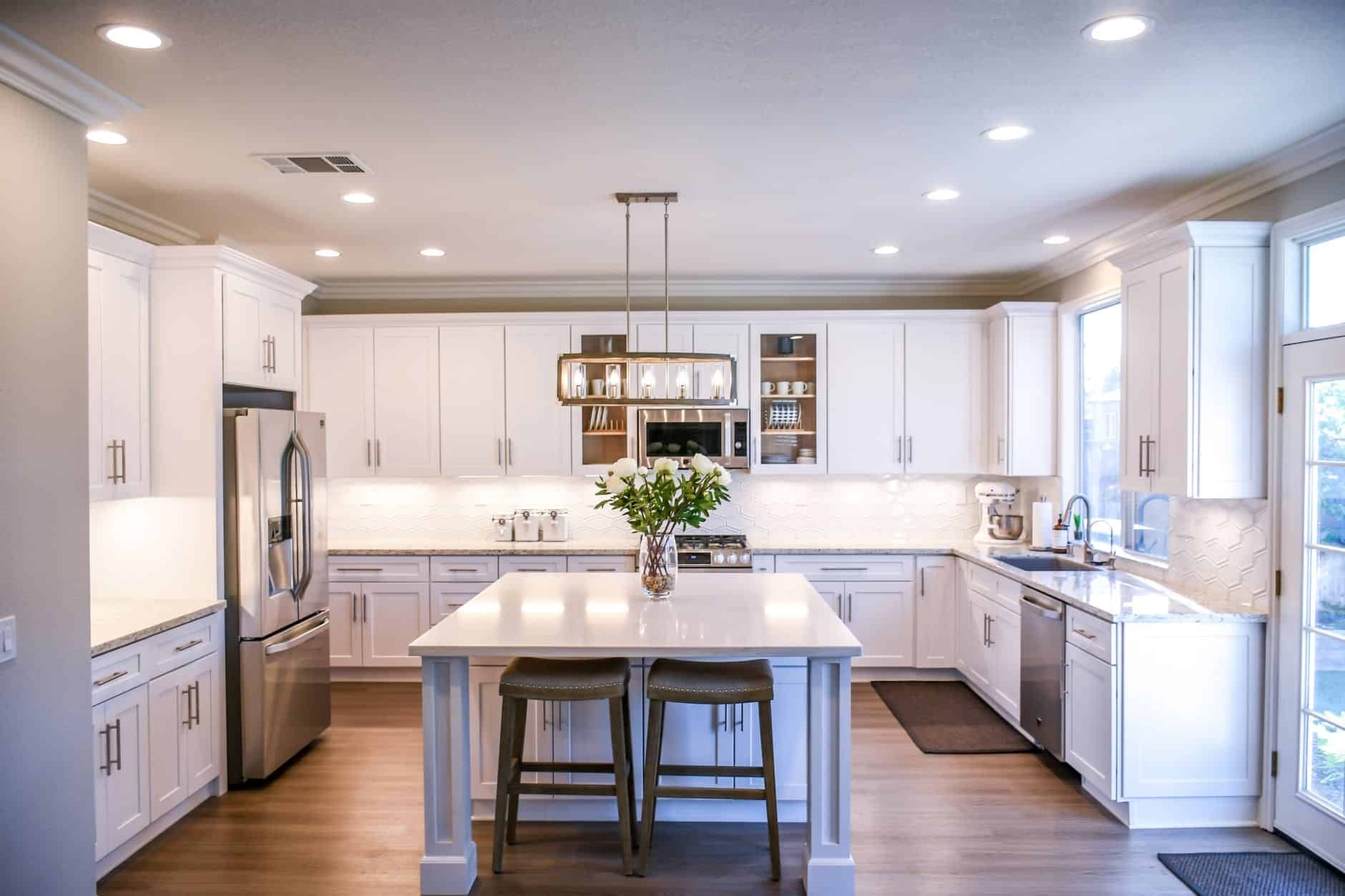 A Kitchen Guide Can Help You Decorate With Accents