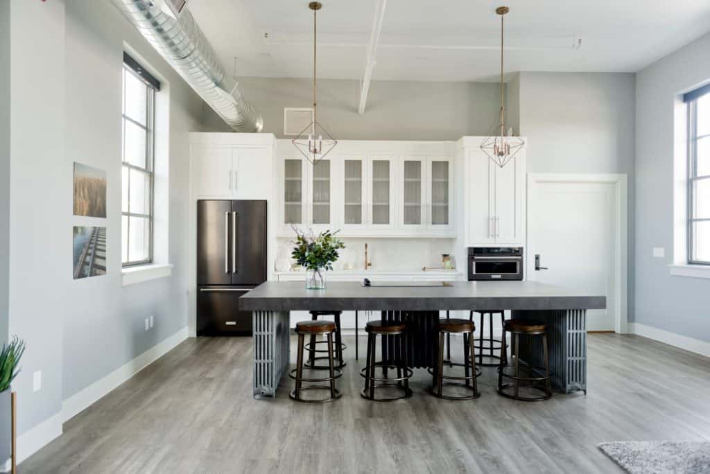 Ways For Creating A Perfect Kitchen