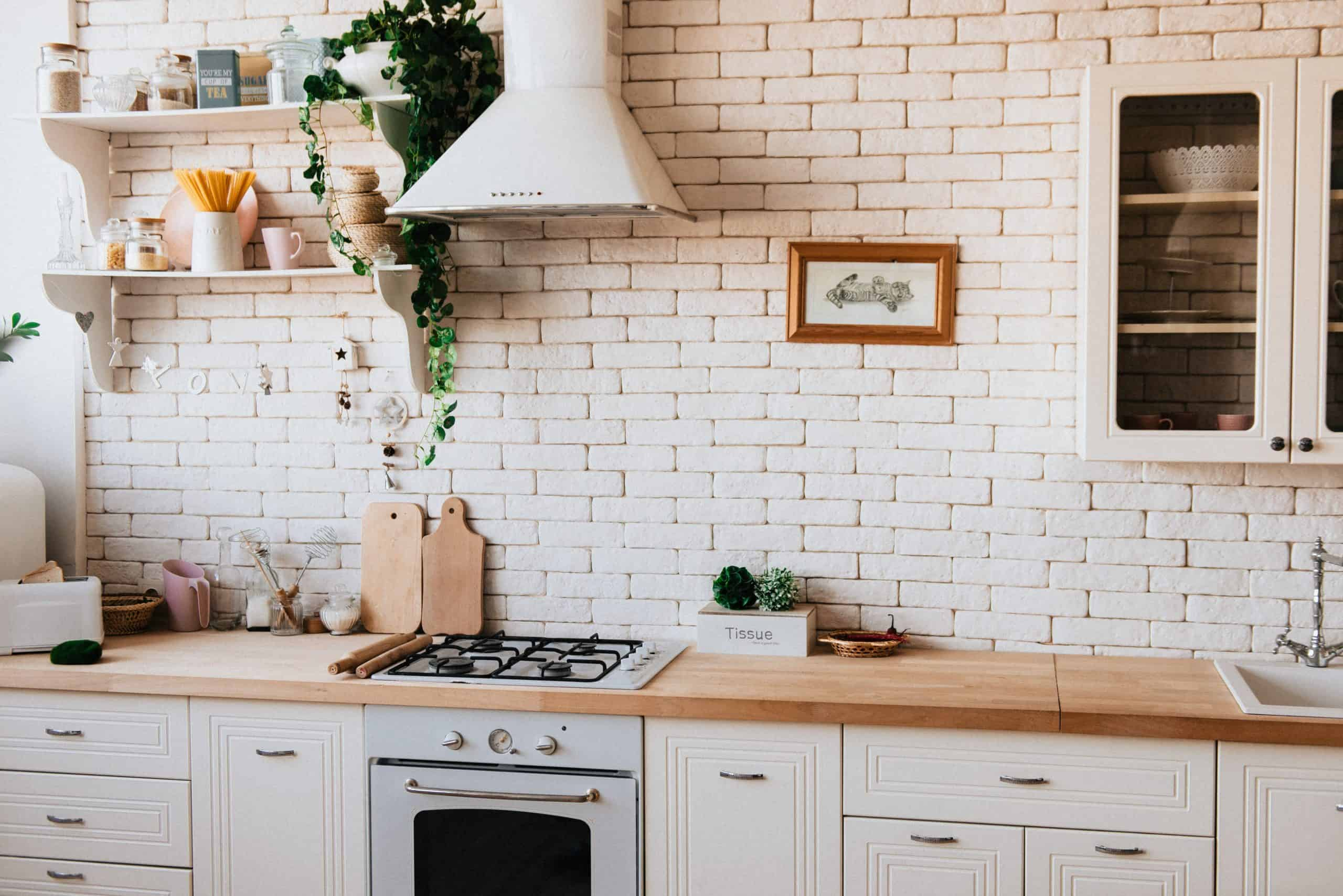 Kitchen Things To Consider For Your Kitchen