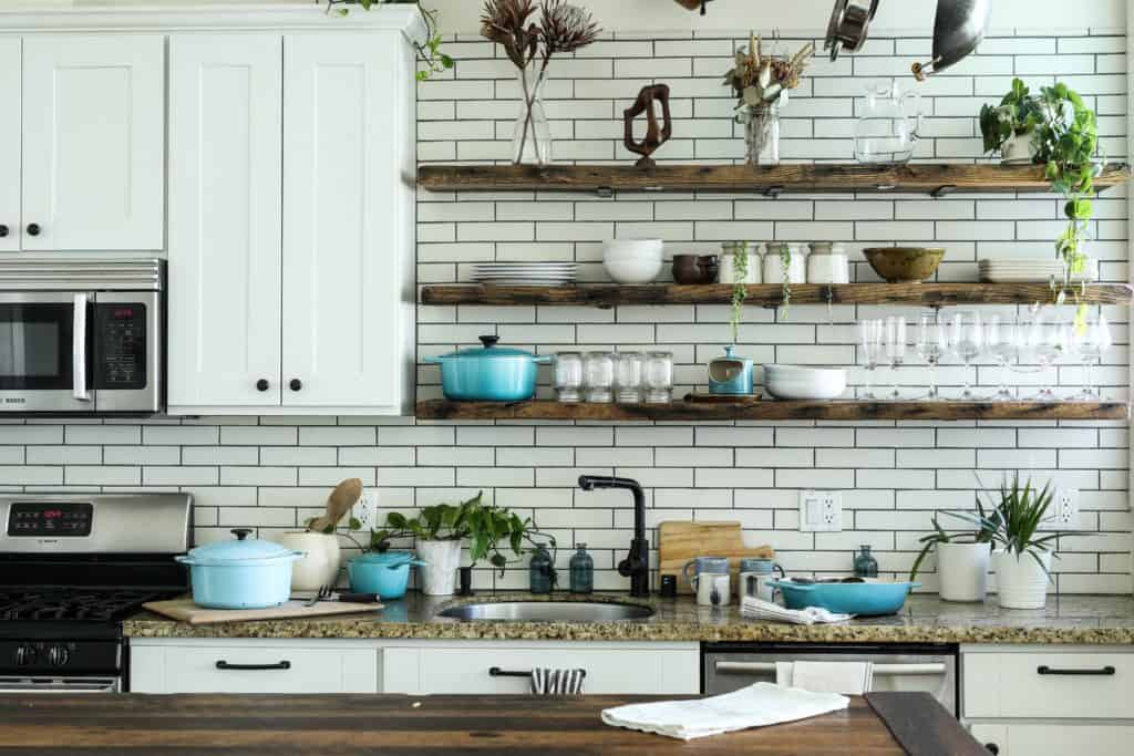 Some Great Country Kitchen Theme Ideas