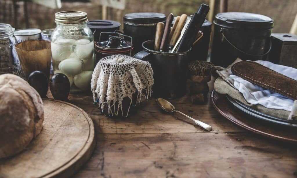 Kitchen Tools And Equipment That Are A Must For The Kitchen