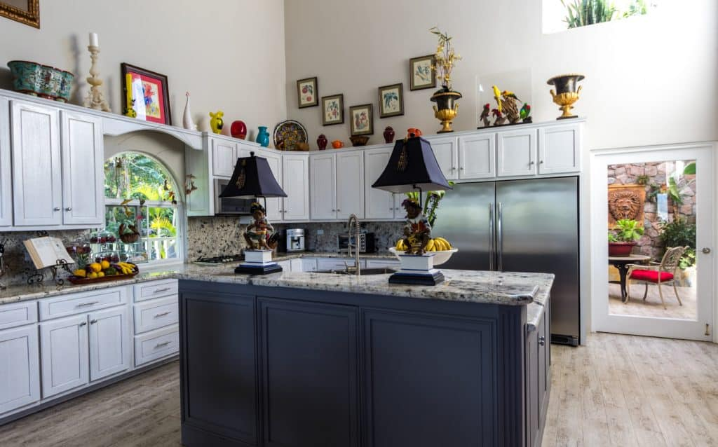 Choosing The Best Cabinets For Kitchen
