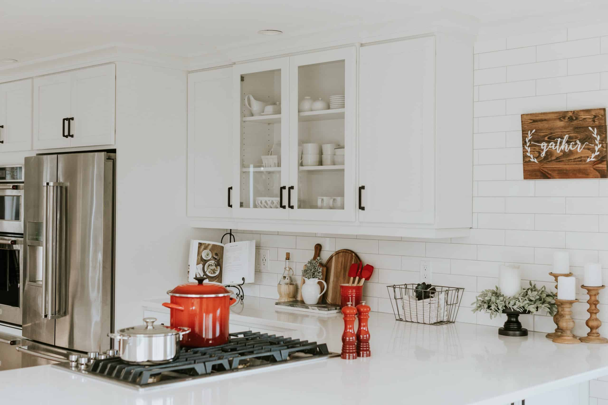 Kitchen Wall Decor and Its Significance