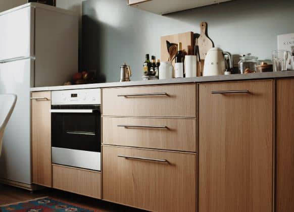 Small Kitchen Ideas For Saving Space