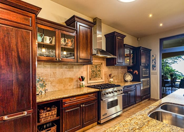 Kitchen Cabinet Design That Will Rock